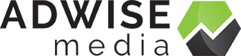 adwise media logo login