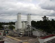 Jord forurenings station